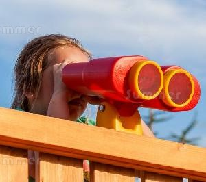 OUTDOOR PLAY xx - Binoculars