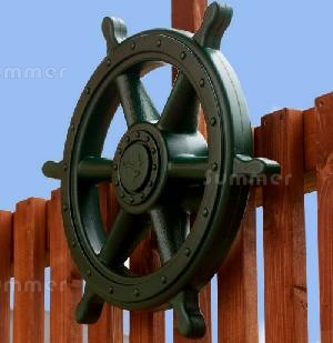 OUTDOOR PLAY xx - Pirates wheel