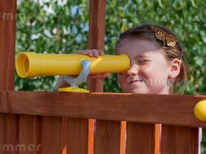OUTDOOR PLAY xx - Telescope