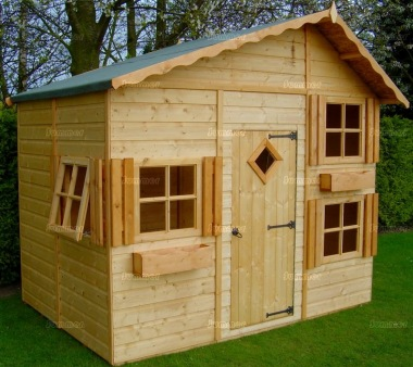 Shire Loft Playhouse - Two Storey